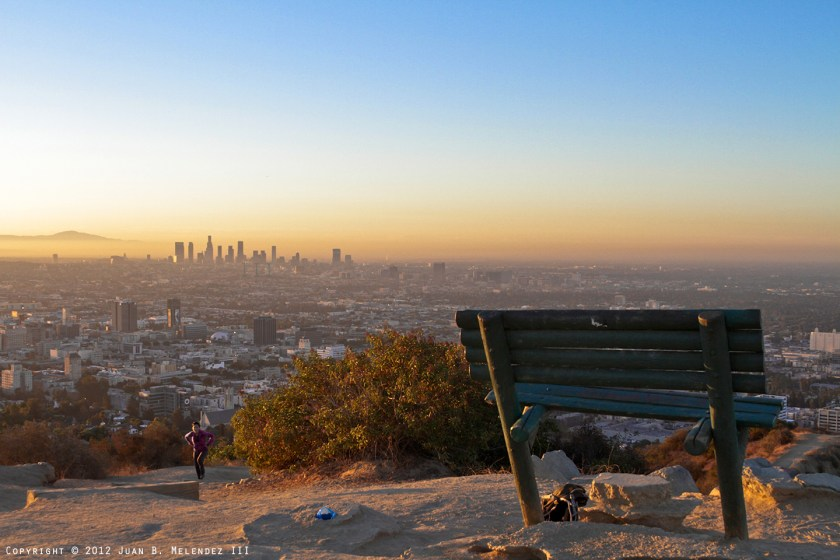 runyon-canyon-hike-sunset-hollywood-los-angeles-things-to-do