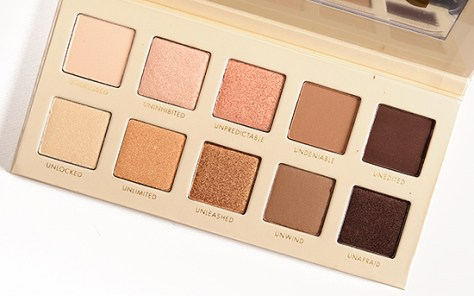 LORAC Unzipped Eyeshadow Palette. Photo from temptalia.com