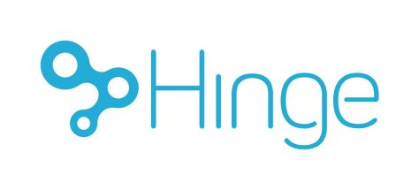 Hinge dating app uk
