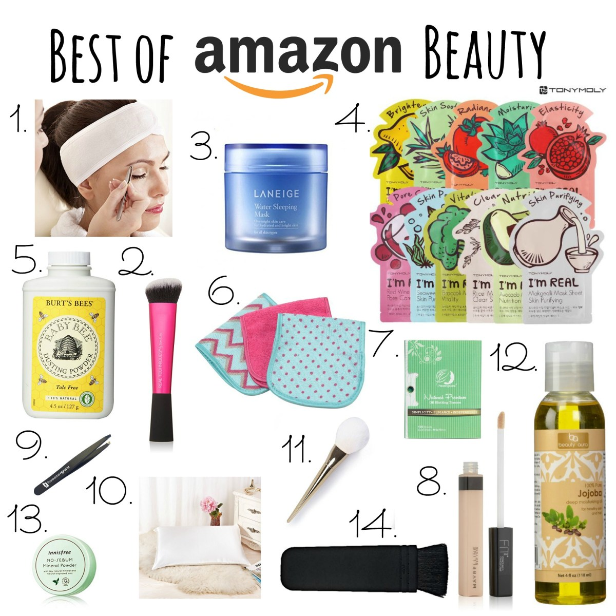 amazon-beauty-favorites