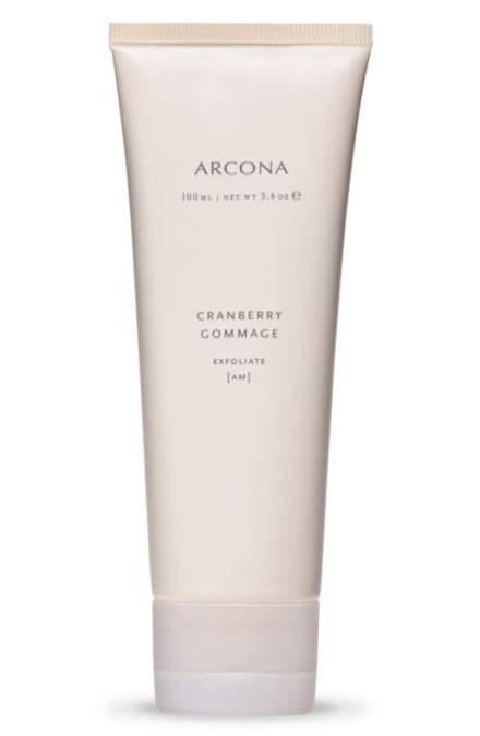Arcona Cranberry Gommage Exfoliant