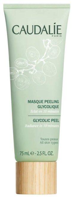 Caudalie Glycolic Peel Mask