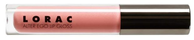 LORAC Alter Ego Lip Gloss in Goddess