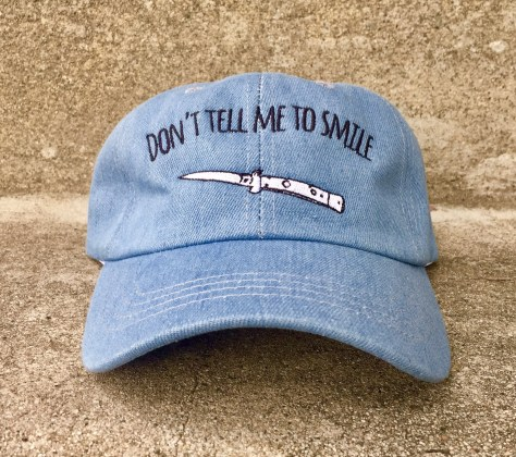 dont-tell-me-to-smile-hat-creature-of-habit-la