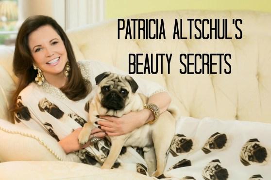 Southern Charm Star Patricia Altschul's Beauty Secrets