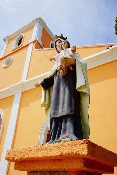 san-juan-del-sur-nicaragua-church-statue