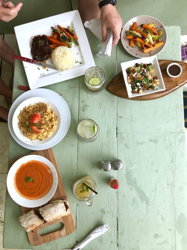 the-beach-house-san-juan-del-sur-food