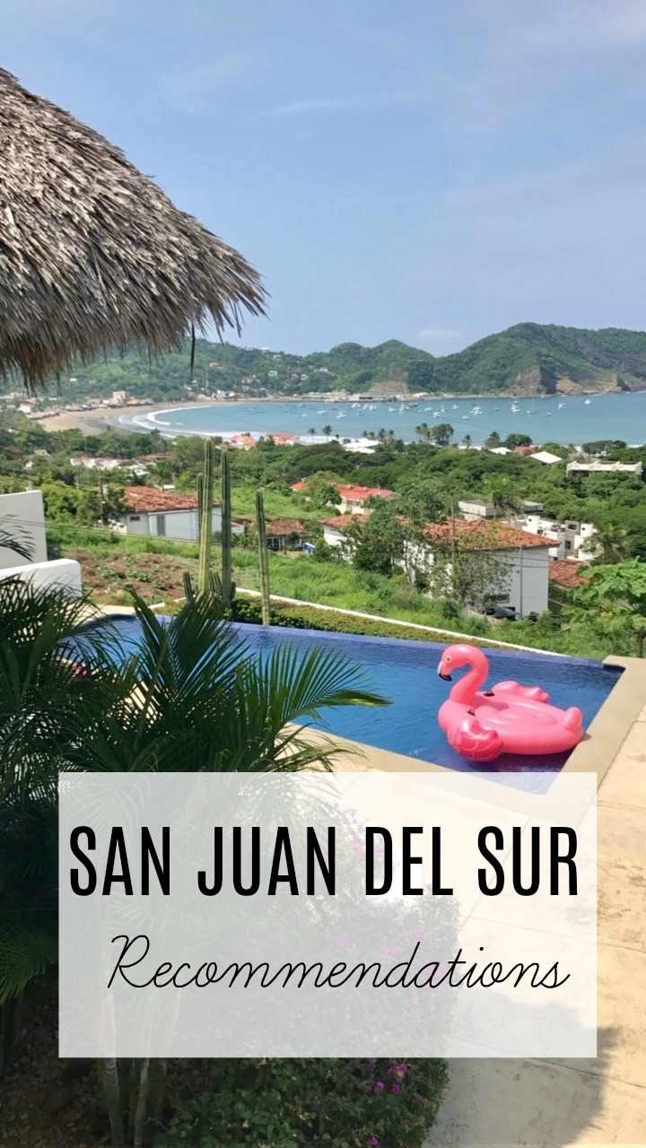 What To Do in San Juan Del Sur, Nicaragua