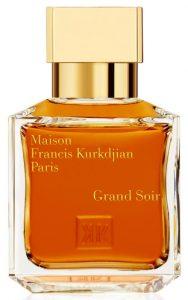Maison Francis Kurkdjian Grand Soir Eau de Parfum