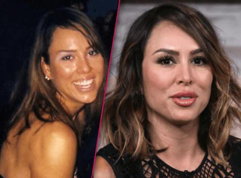 Kelly Dodd does not look like she's aged!
