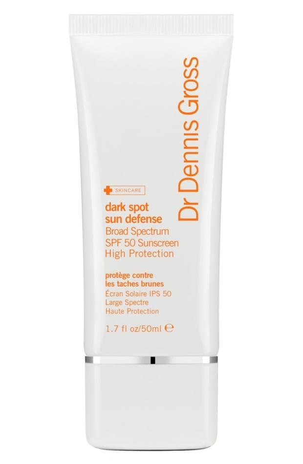Dr. Dennis Gross Dark Spot Sun Defense SPF 50