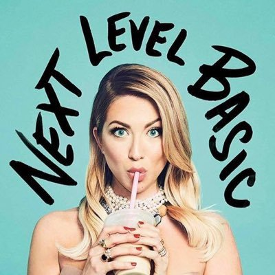 Stassi Schroeder's book Next Level Basic