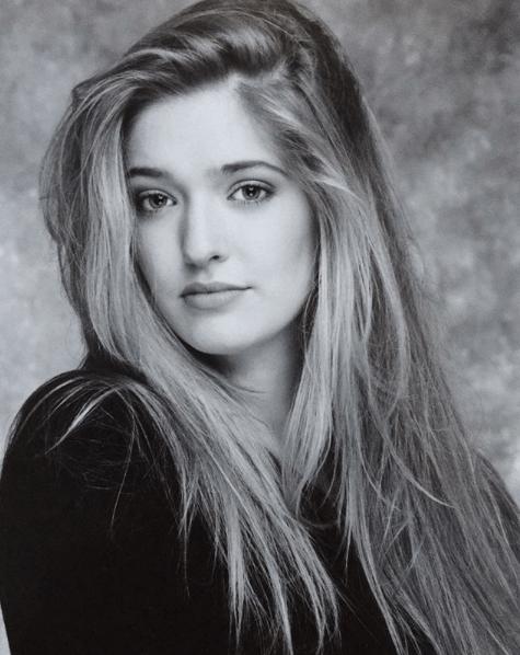 Erika Jayne 1989 NYC