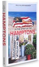 In the Spirit of The Hamptons by Kelly Killoren Bensimon