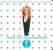 Room for Improvement by Barbara K