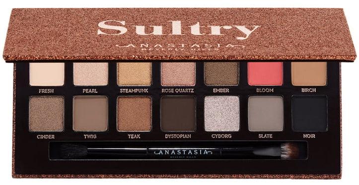 Anastasia Beverly Hills Sultry Eyeshadow Palette