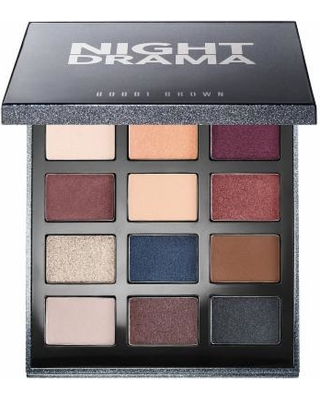 Bobbi Brown Night Drama Eyeshadow Palette