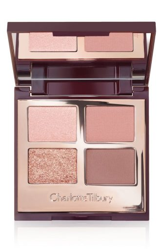 Charlotte Tilbury Pillowtalk Luxury Eyeshadow Pallete