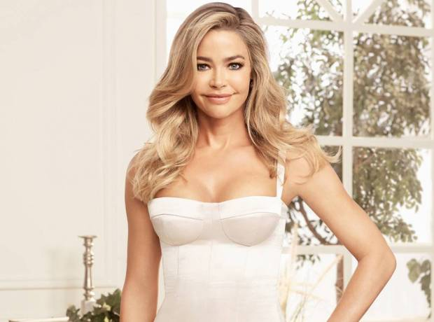 Denise Richards' Beauty Secrets