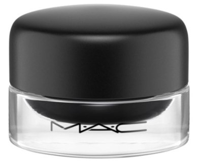 MAC Fluidliner gel eyeliner in Black Track