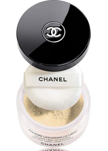 Chanel Poudre Universalle Libre Natural Finish Loose Powder