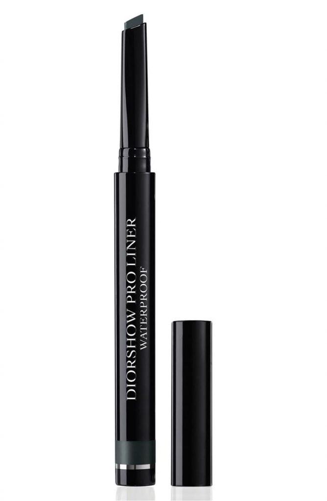 Diorshow Waterproof Pro Liner eyeliner