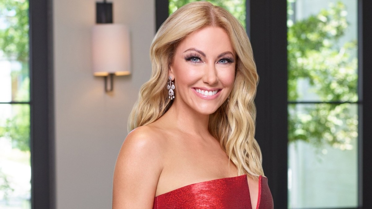 Stephanie Hollman Real Housewives of Dallas