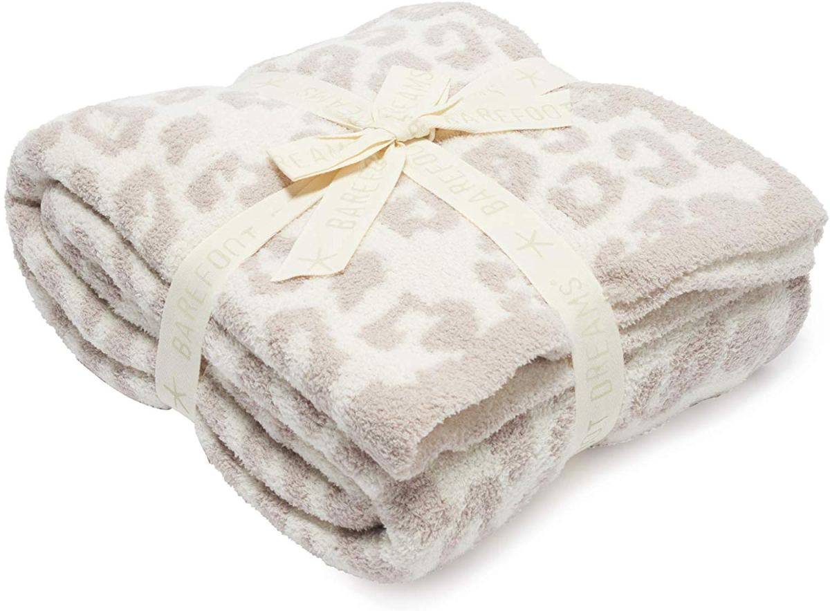 What is so great about the Barefoot Dreams blankets?