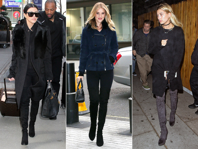 kourtney-kardashian-over-the-knee-boot-suede-black