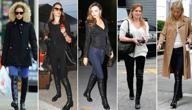 stuart-weitzman-black-over-the-knee-boot-hilary-duff