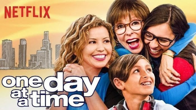 One Day at a Time 2019 Poster