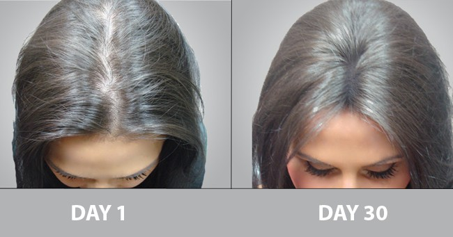This Incredible Mixture Will Bring Your Damaged Hair Back To Life 1