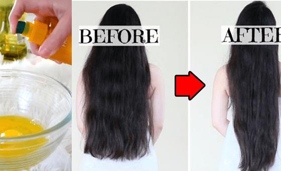 Grow Hair In 1 Day