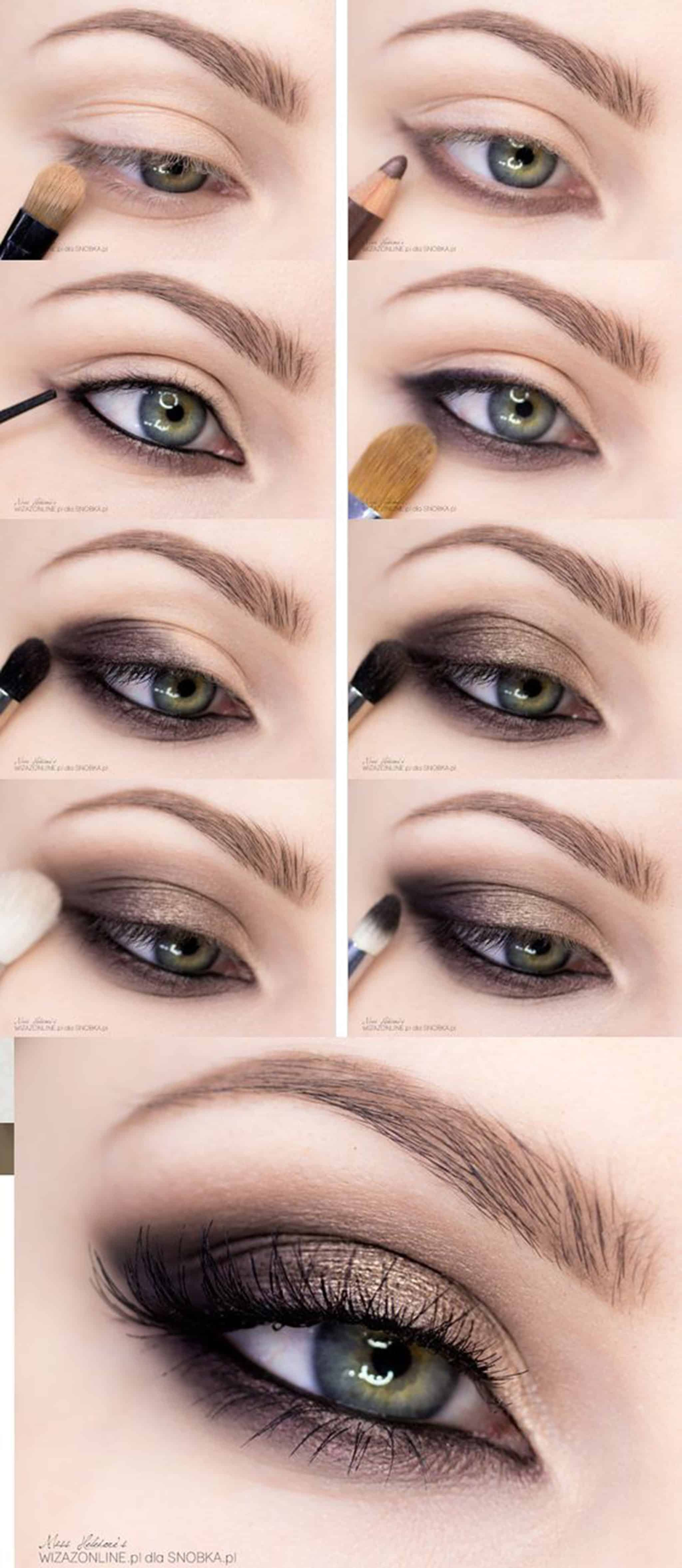 11 Incredible Smokey Eye Looks You Havent Tried Yet