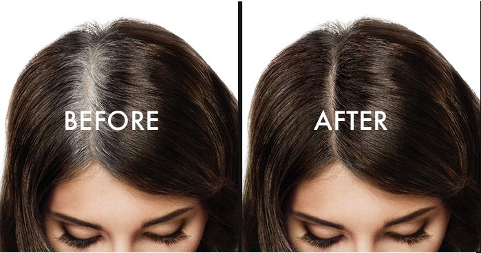 7 Bad Habits That Cause Gray Hair In Women Under 30 6