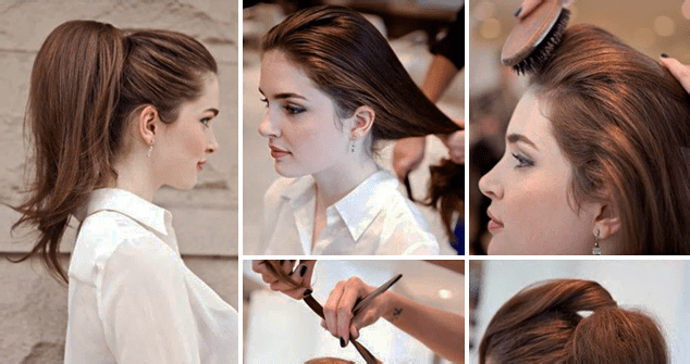 Attractive & Easy Hairstyles For Teen Girls 2019