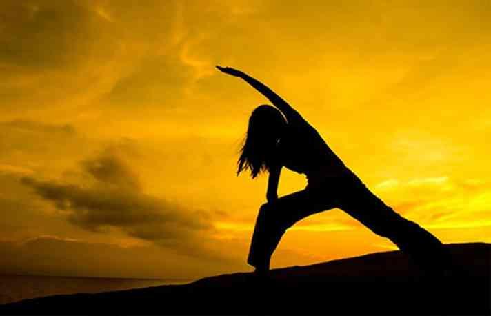 Yoga Guide