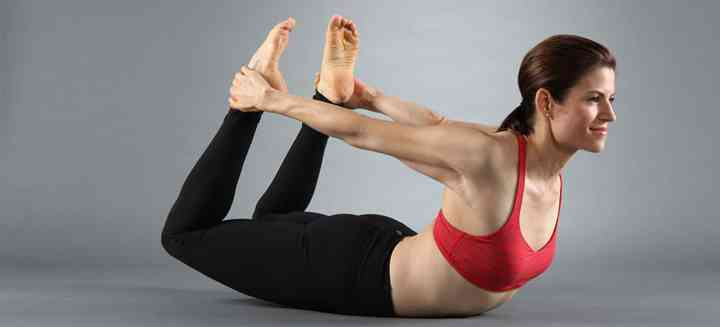 Beginner's Yoga Guide For A Toned Belly And Back 2