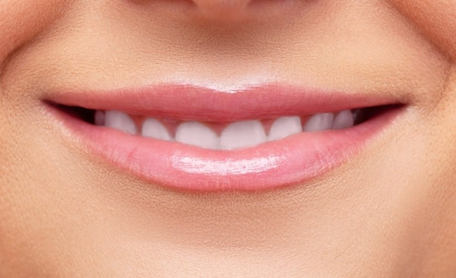 What The Shape of Your Lips Tells About You