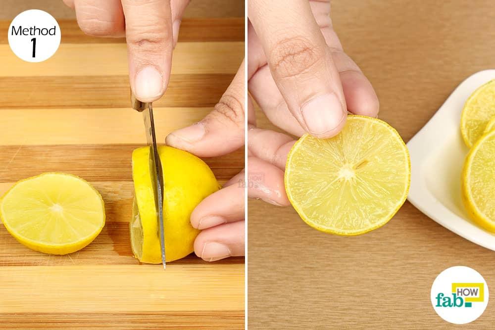 How to lighten underarms naturally