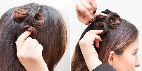 10 ways to curl hair perfectly 10