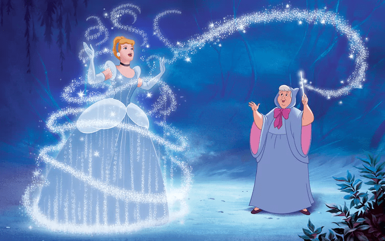 Disney princess as the reflection of zodiac sign 9