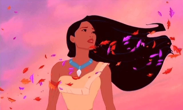 Disney princess as the reflection of zodiac sign 11