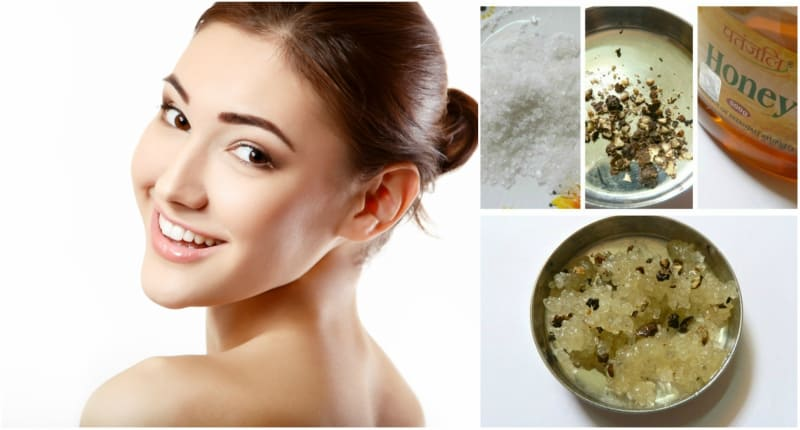 remove dark spots on your face
