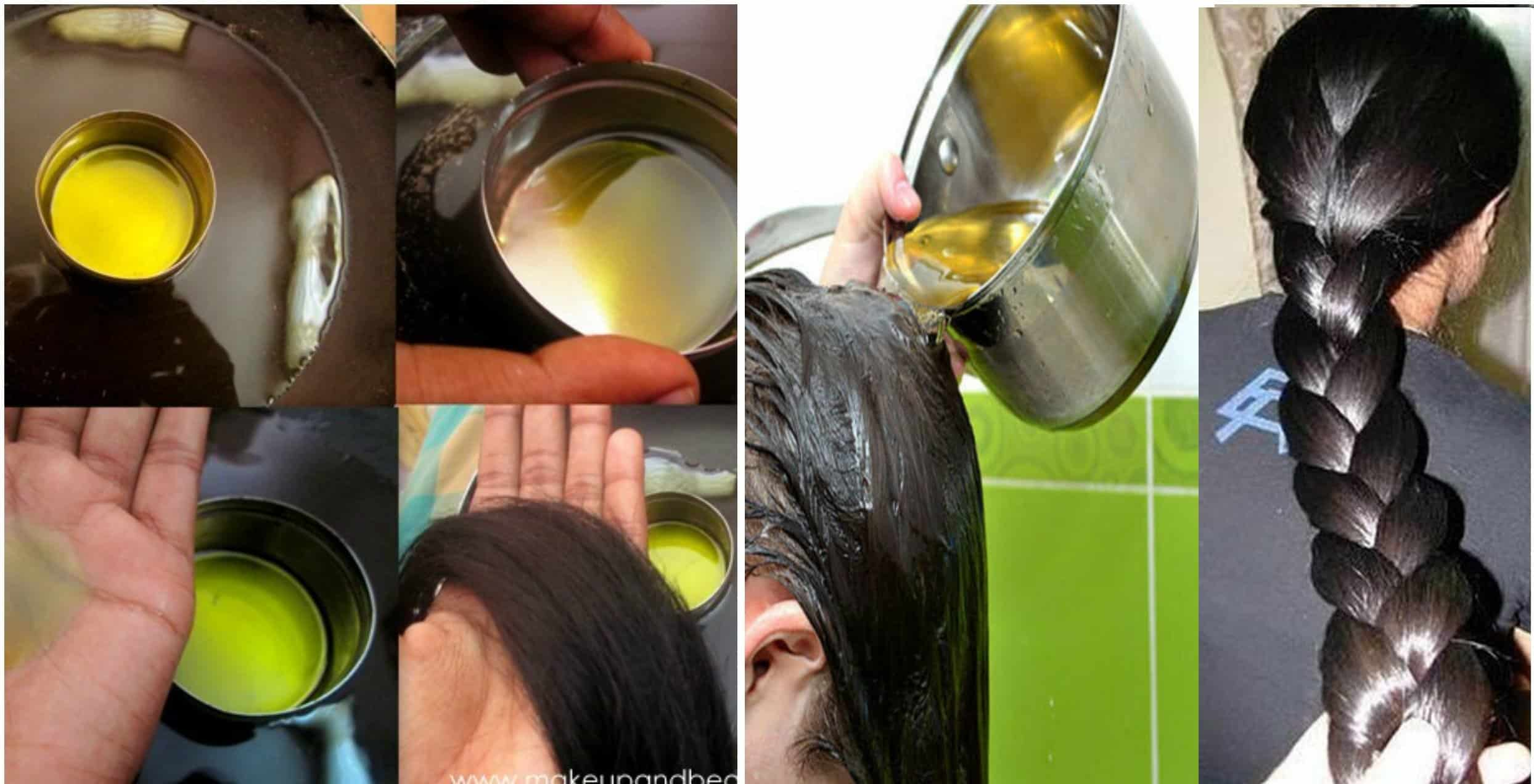 Best Ways To Get Thick Hair