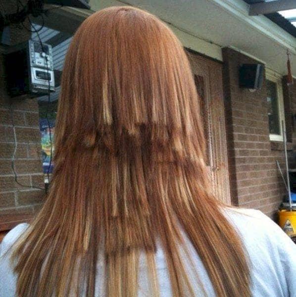 Haircuts That Went Horribly Wrong. 13