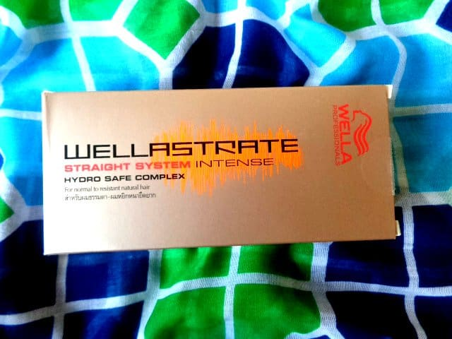 Wellastrate
