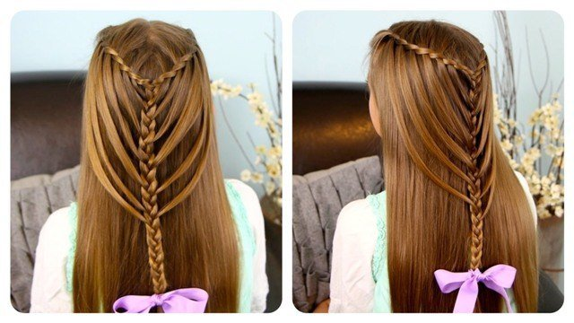 10 Fabulous And Rocking Hairstyles For Young Chic 1