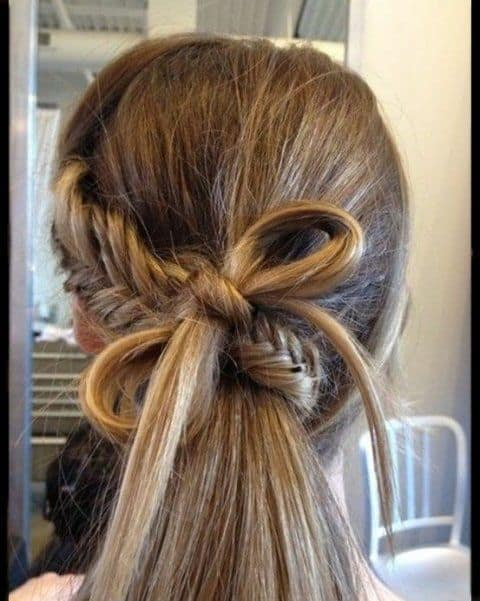 10 Fabulous And Rocking Hairstyles For Young Chic 4