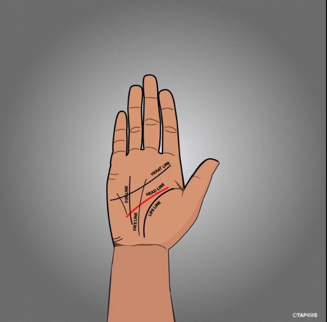 You Have A Pure Heart If You Have These Lines Aligning On Your Palm 6